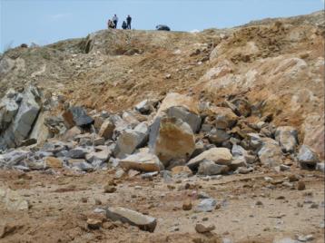 broken-rocks
