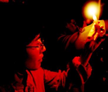 Candle Kuala Garing
