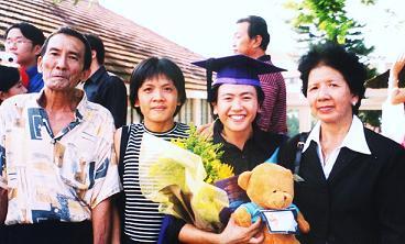 Graduation ed